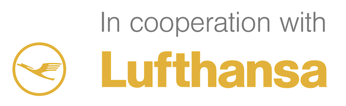 in cooperation with lufthansa Kopie